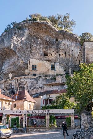Prehistoric Caves
