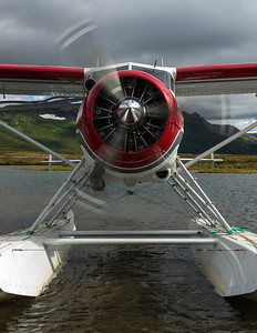 Alaska - No See Um Lodge - Kvichak River