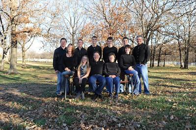 Herder Family 2010