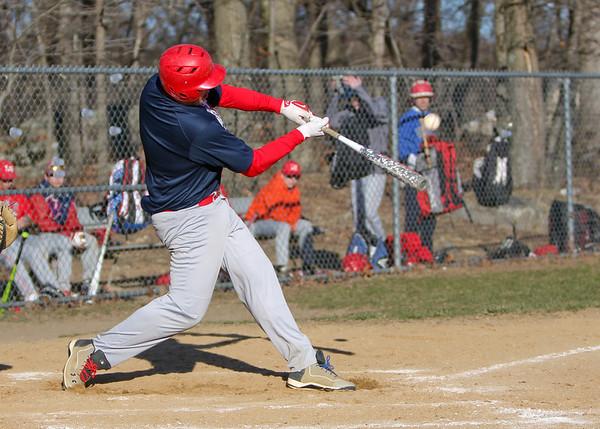 Lenape Valley Regional JV Baseball