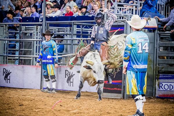 Bull Riding 2017