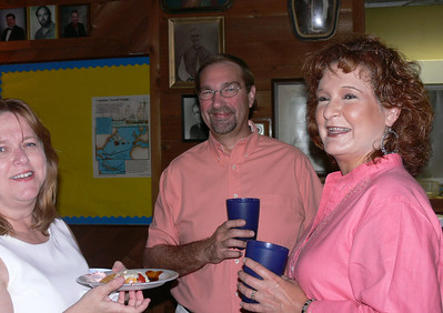 2006, 07-08 Hanson Reunion