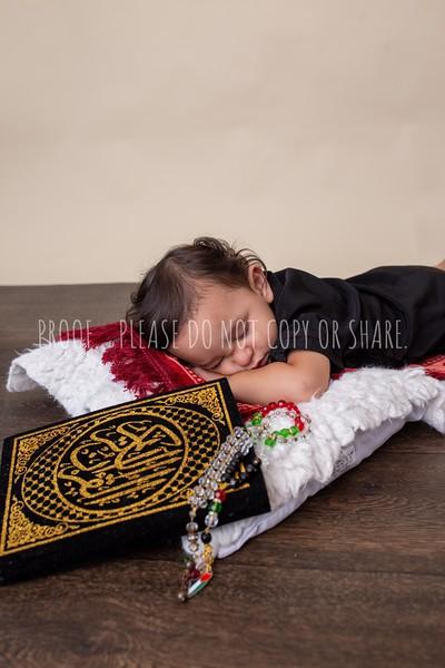 Cousin's Eid Shoot