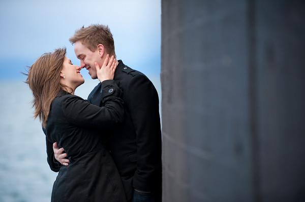 Adele & Philip | Engagement