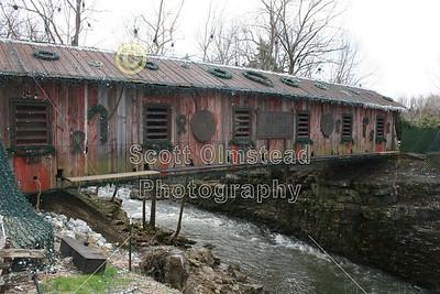 Clifton Mill, Ohio