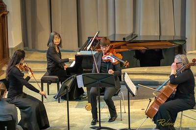 ABARIS Klavierquartett