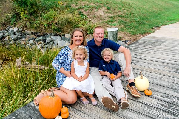 Wagner Family | 2020