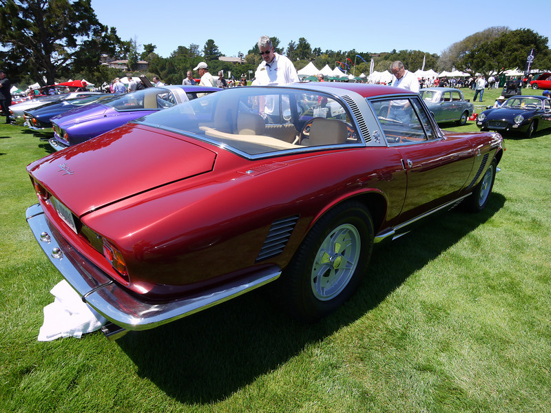 ISO Grifo 413