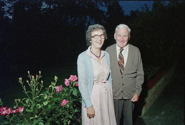 Hutchinson family