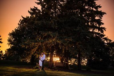 Dion + Ny | Wedding