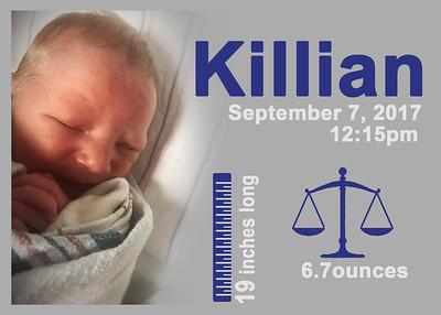 Baby Killian