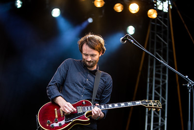 Lonely the Brave, Bergenfest 2015