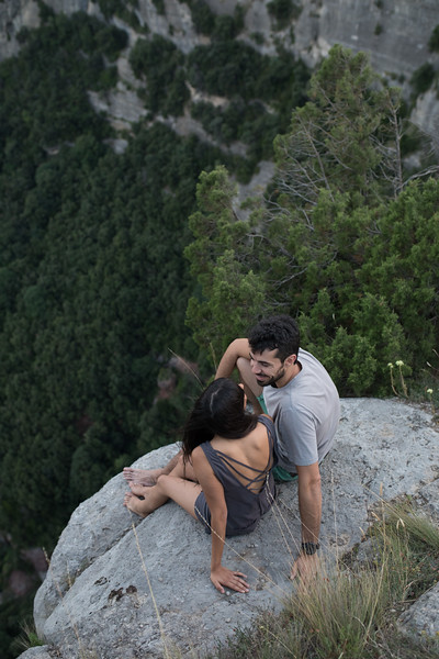 Cristina & Carles