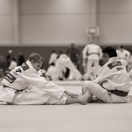Int Bayer Judo - Oct 2018
