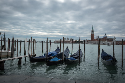 Venice, Italy, 2017