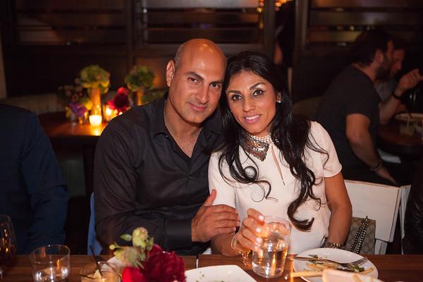 Michael Hakim 40th Birthday