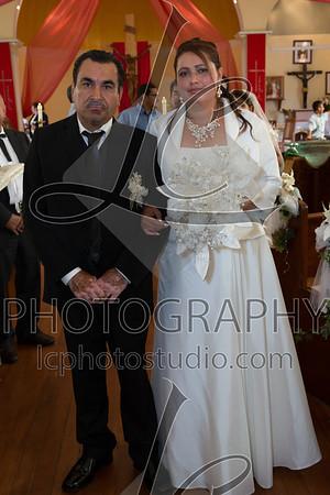 Uriel & Angelica