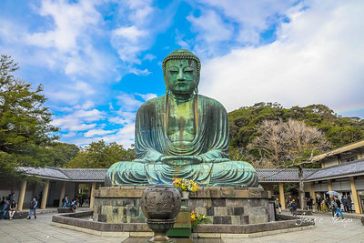 2019 Japan Vacation Day 6-Kamakura