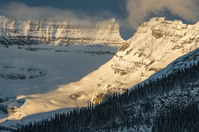 Banff and Jasper National Parks
