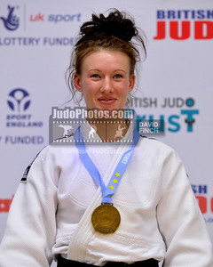 2012 British Open Judo European Cup 12-13 May