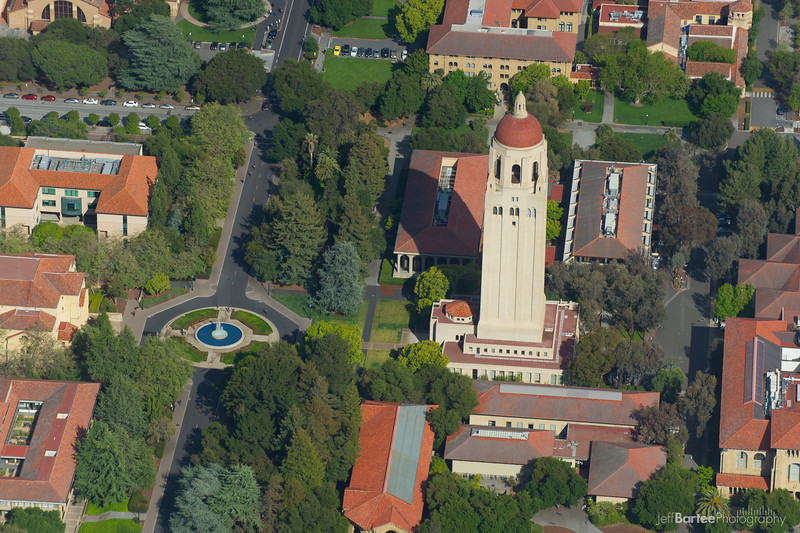 Stanford Tower
