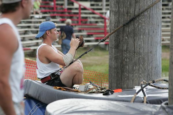 Lumberjack World Championships 2011