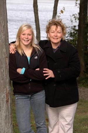 2009 Mother Daughter Retreat