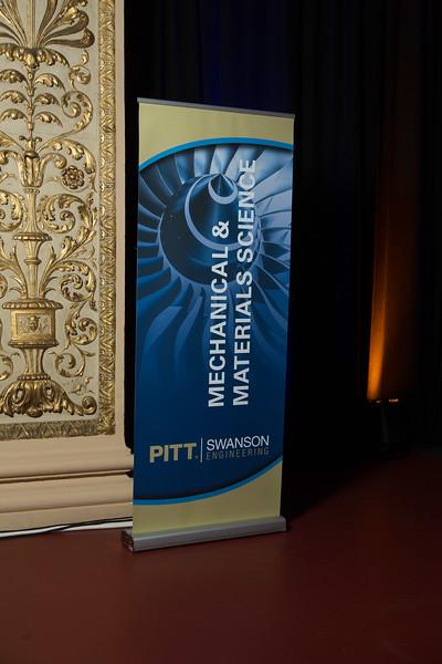 Univ. of Pittsburgh - MEMS Graduation