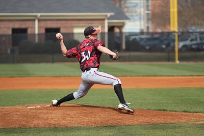 Feb. 18th-Baseball vs. Maryland Eastern Shore