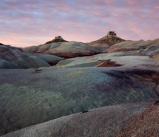 Bentonite Hills 2