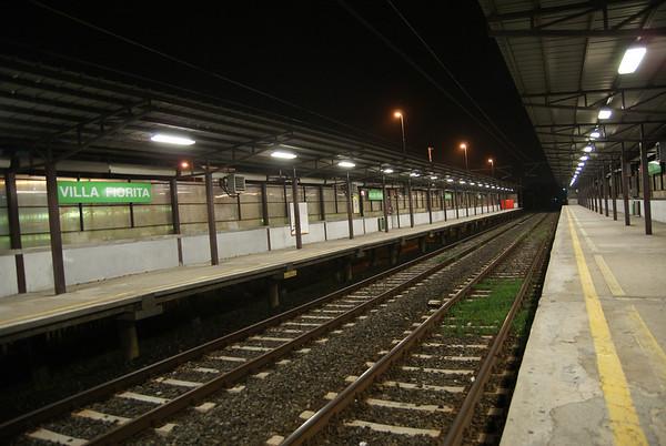 Milan Italy 2011