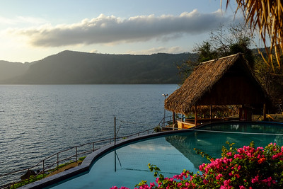 Apoyo Lagoon, Masaya