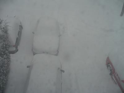 snow storm 2006