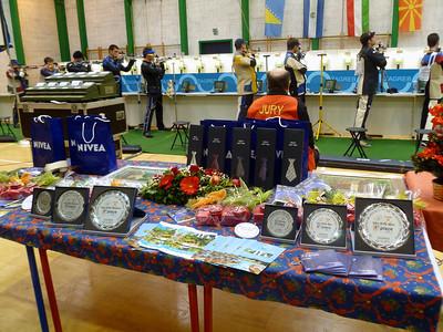 Mladost Trophy 2011