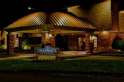 The Chadwick - Wedding Reception