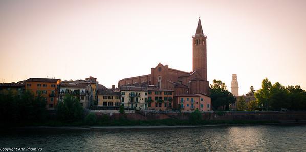 Verona May 2012