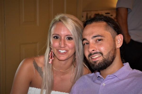 2018-08 Ashley & Carlos' Rehearsal Dinner