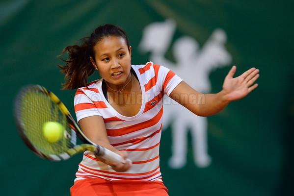 1/8 de Finale 20éme Open de Tennis féminin du Touquet