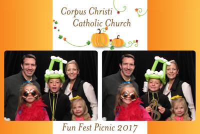 Corpus Christi Church Fun Fest