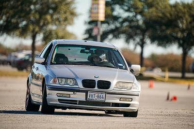 Lone Star Chapter BMW CCA 2020 #7
