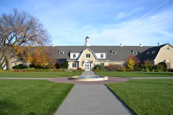 2013-11-10 KSU Gardens