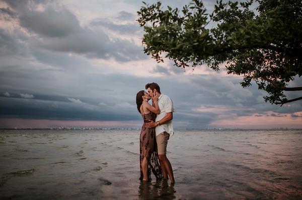 Mr. & Mrs. Barta- Sanibel Island