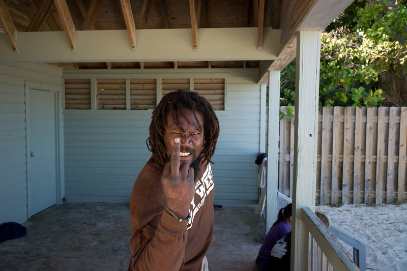 2010-11-24-Daily-The Bushman