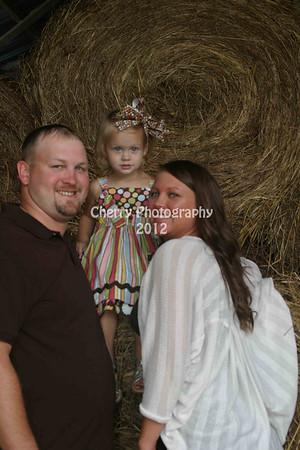 Creecy Family 9-16-12