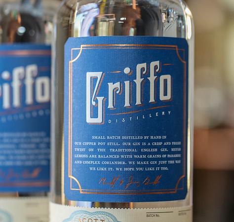 Griffo Distillery