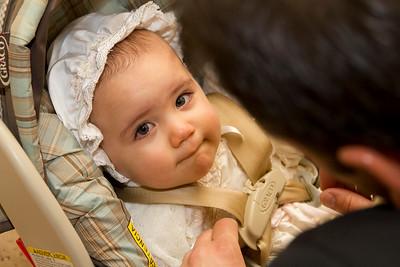 Maria - Baptism