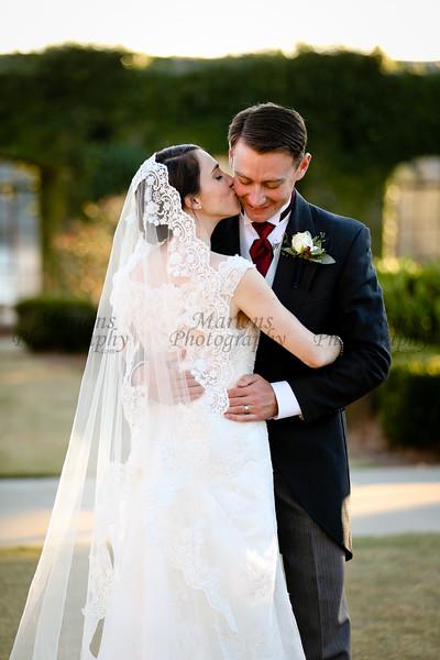 Seth + Megan Wedding