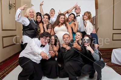 Second Chance Prom - August 17, 2013