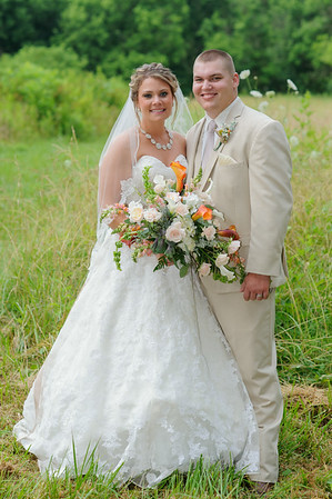 Chelsey and Jackson Wedding