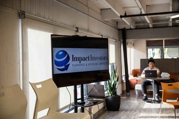 Impact Investors San Diego Event